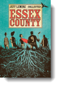 Essex County by Jeff Lemire