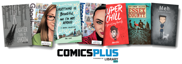 Using Comics to Support Social & Emotional Learning