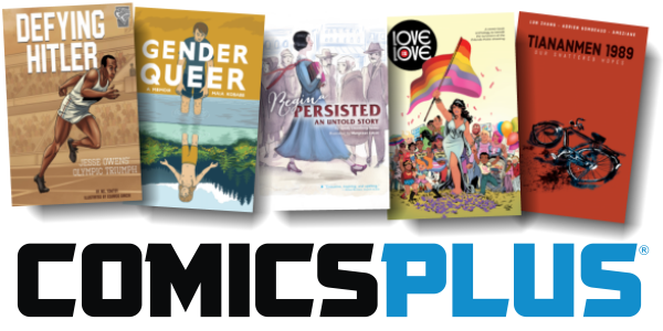 Celebrating Universal Human Rights with Comics
