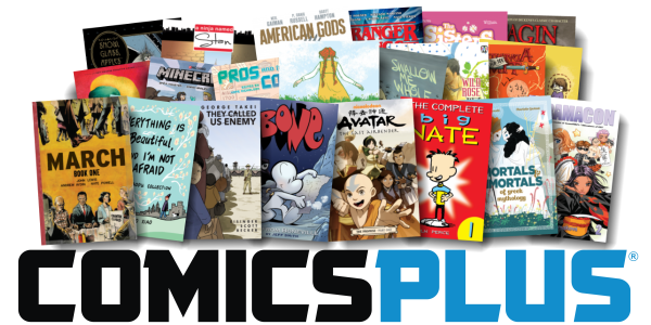 Great Graphic Novels