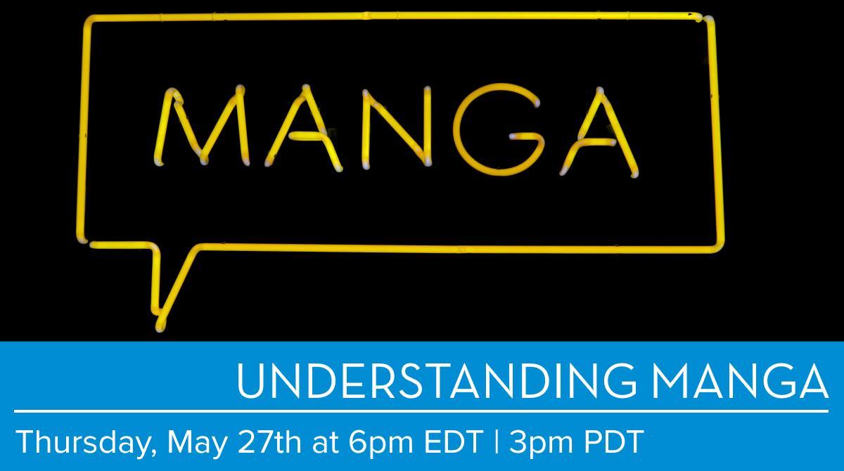 Understanding Manga
